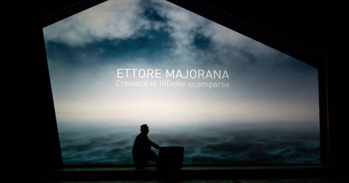 Ettore Majorana 14